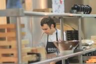 fotos Maxi Kohan. Inauguración restaurante japonés Momiji (3)