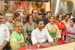 fotos Maxi Kohan. Inauguración restaurante japonés Momiji (36)
