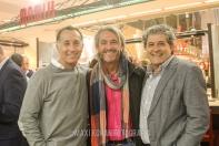 fotos Maxi Kohan. Inauguración restaurante japonés Momiji (48)