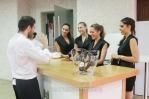 fotos Maxi Kohan. Inauguración restaurante japonés Momiji (5)
