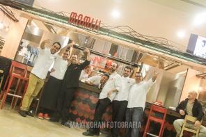 fotos Maxi Kohan. Inauguración restaurante japonés Momiji (53)