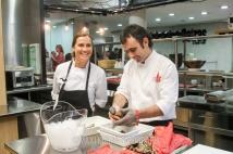 fotos Maxi Kohan. Inauguración restaurante japonés Momiji (6)