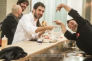 fotos Maxi Kohan. Inauguración restaurante japonés Momiji (87)
